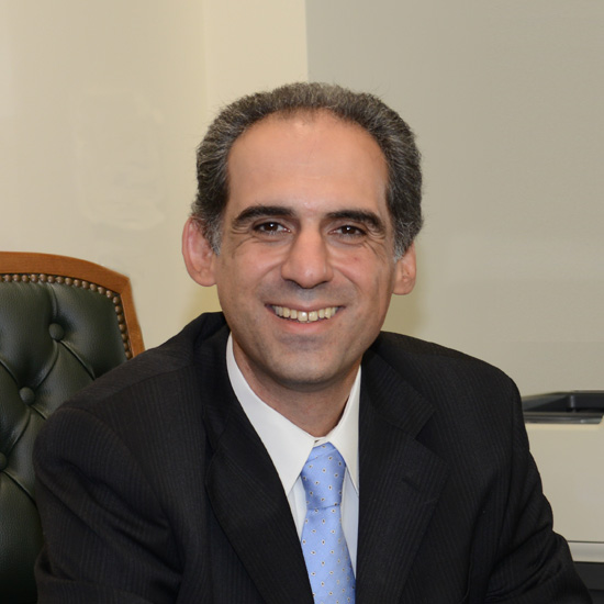 Γιάννης Μάνδαλης